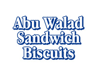 Abu Walad Sandwich Biscuits